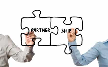 How to Establish the Partnership for Sourcing/Transfer
