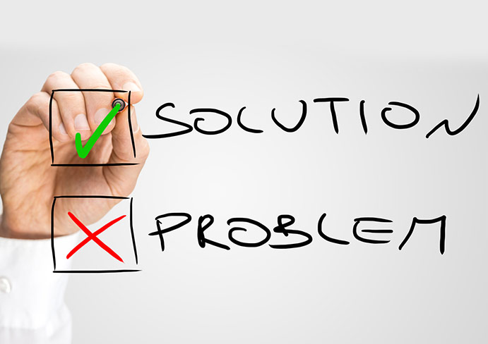 Biggest problems in animal rescue – 1) Lack of structure & organization